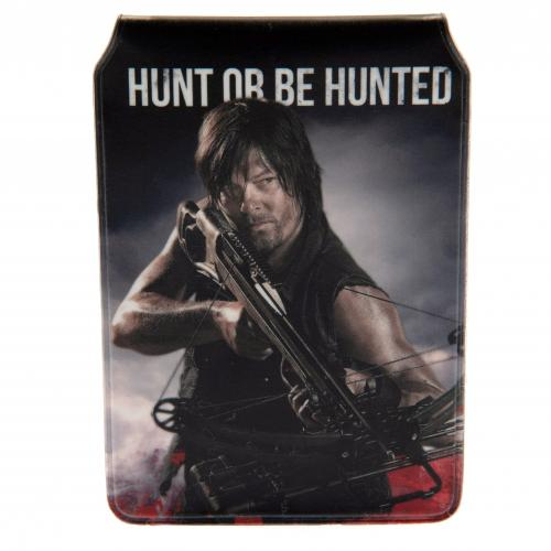The Walking Dead Card Holder Daryl Rainford Online Trading