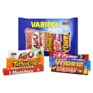 Nestle Mixed Variety Multipack