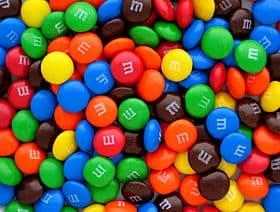 M&Ms Chocolate