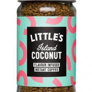 Littles - Island Coconut Instant