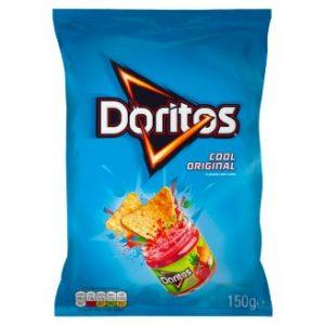 Doritos Cool Original Flavour Corn Chips