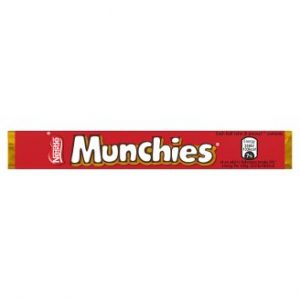 Munchies Chocolate Tube