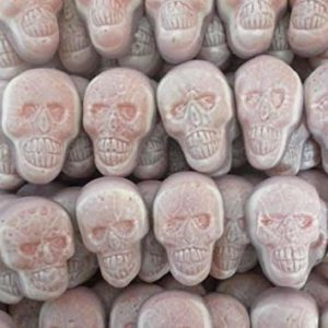 Kingsway Jelly Filled Skulls