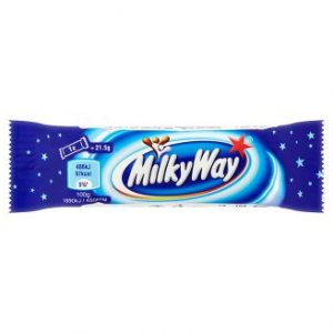 Milkyway Single