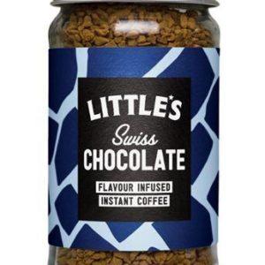 Littles - Swiss Chocolate Coffee