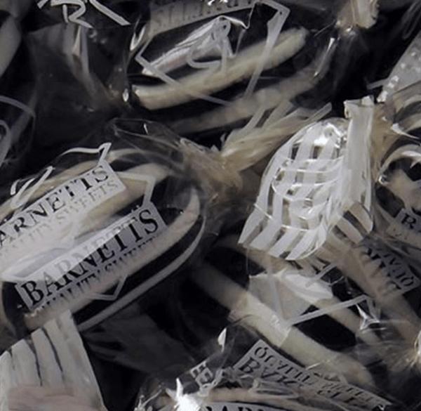 Barnett's Everton Mints