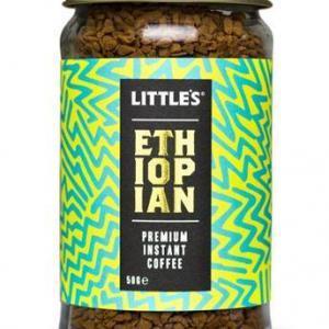 Littles - African Premium Instant Coffee
