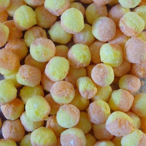 Barnett's Apple & Mango