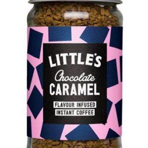 Littles - Chocolate Caramel Coffee