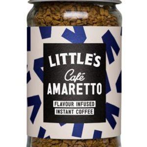 Littles - Cafe Amaretto Coffee