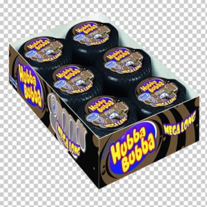 Wrigleys Hubba Bubba Bubble Tape Cola Cola