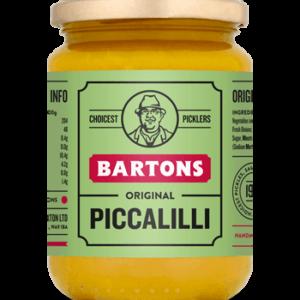 Barton's Original Piccalilli 439g