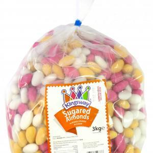 Kingsway Sugared Almonds
