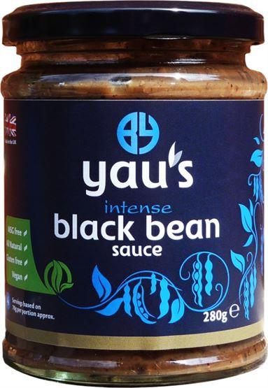 Yau - Intense Black Bean Sauce