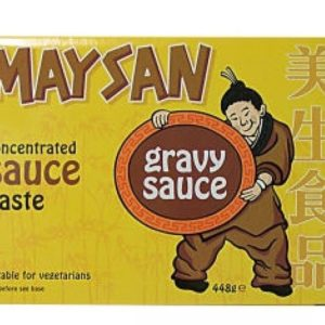 Maysan - Concentrated Sauce Paste Gravy Sauce