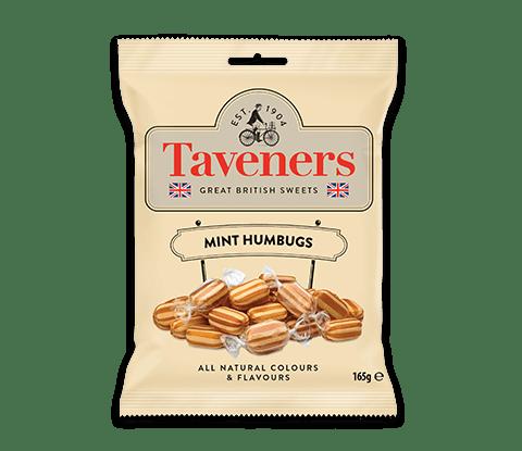 Taveners - Mint Humbugs