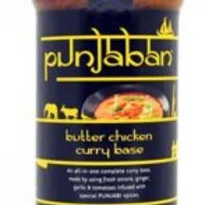 Punjaban - Butter Chicken Curry Base Medium
