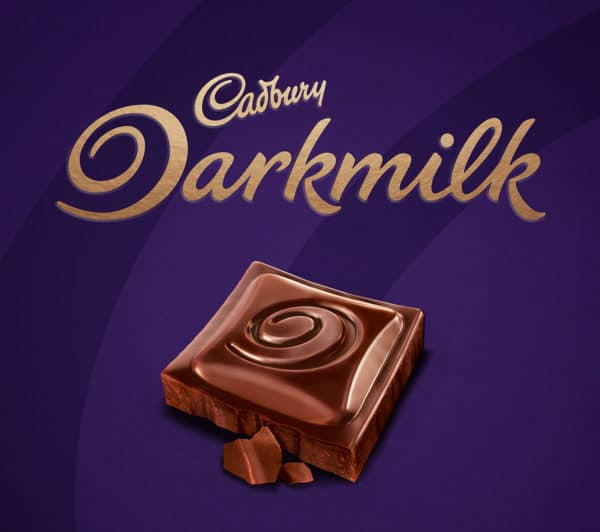 Cadbury Darkmilk Chocolate
