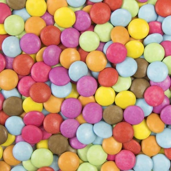 Nestle Smarties Hexatube Lama