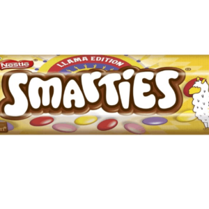 Smarties Hexatube Lama