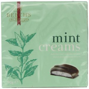 Beechs Mint Creams 90g Boxes