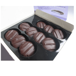 Beechs Rose Creams 90g Box