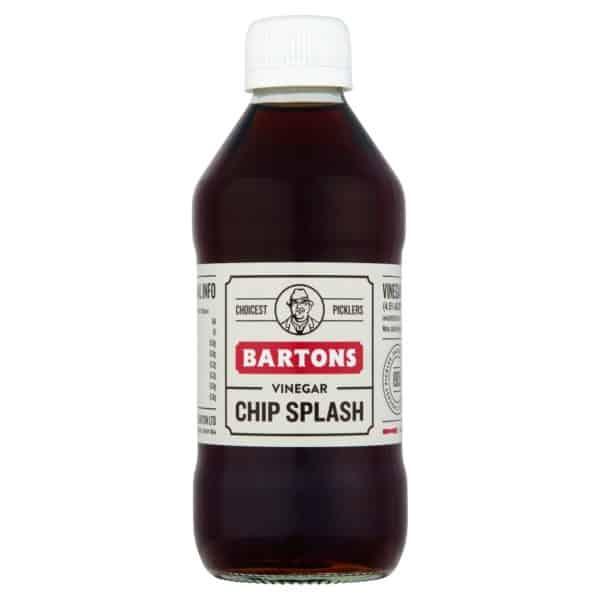 Bartons Chip Shop Vinegar