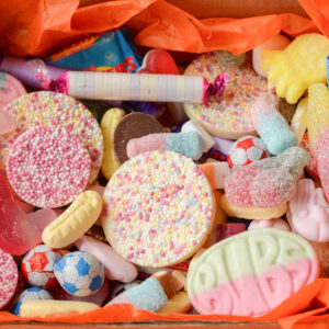 Pick n Mixers Sweets
